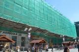 Przy Rynku powstaje nowy hotel