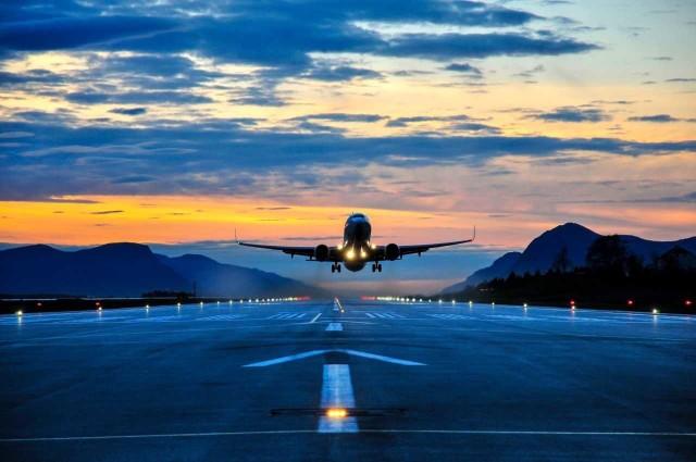 Od października 2019 r. Wizz Air przywraca połączenia z Gdańska do norweskiego Molde
