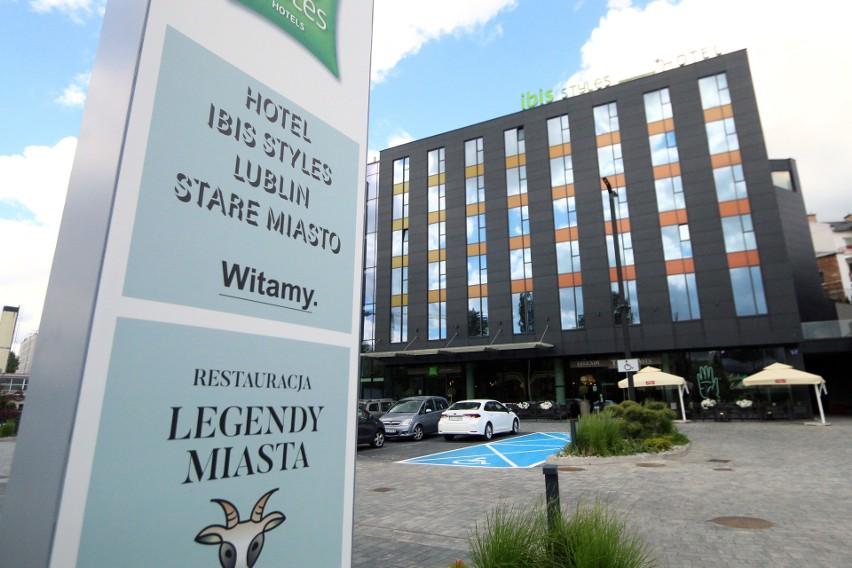 Bezpieczeństwo, wygoda i gościnność. Witamy w hotelu ibis Styles Lublin Stare Miasto!