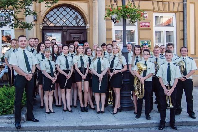 Orkiestra Dęta Podstolice to wizytówka Wieliczki. Słynny zespół potrzebuje teraz pomocy w zakupie instrumentów