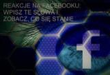 Facebook: Wpisz te słowa i ZOBACZ, CO SIĘ STANIE. Reakcje w komentarzach - kolorowe animacje dla konkretnych fraz