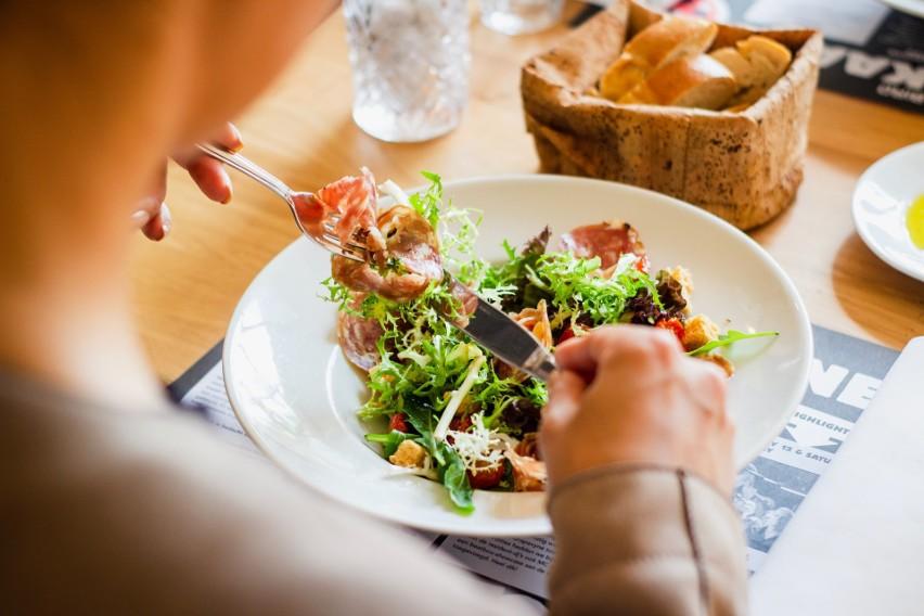 Pożywienie... bez niego nie żyjemy, ale nie wszystko w nim...