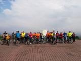 VII Powiatowy Rajd Rowerowy. Na rowerze przejechali przez trzy gminy