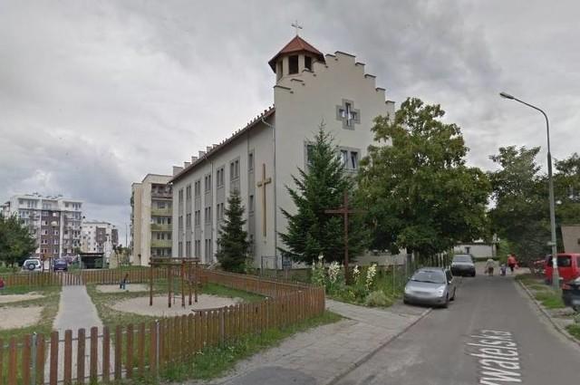 Zakażony koronawirusem jest wikariusz z parafii pw. św. Stanisława Kostki w Zielonej Górze.