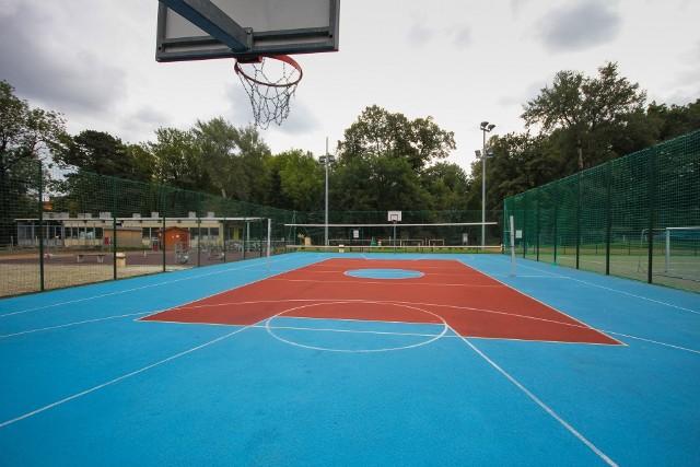 Od wczoraj trzy obiekty sportowe w Bielsku-Białej są już otwarte