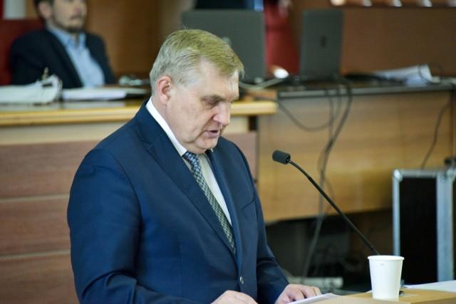 Prezydent Tadeusz Truskolaski uważa, że realizacja części poprawek zgłoszonych przez radnych PiS wiązałaby się ze stratą unijnych pieniędzy na miejskie inwestycje.