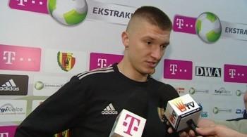 Wojciech Małecki zagra od początku