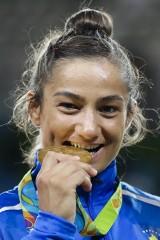 Pierwszy medal Kosowa na igrzyskach olimpijskich
