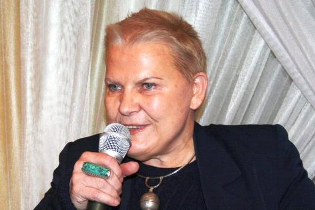 Znana podróżniczka, Elżbieta Dzikowska będzie w Starachowicach 29 czerwca o 19.00 w Amfiteatrze Parku Miejskiego