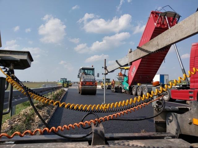 Ruszy kolejny remont opolskiego odcinka autostrady A4.