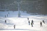 Otwarcie stoków narciarskich. Turyści od dawna czekali, aby skorzystać z uroków tegorocznej zimy