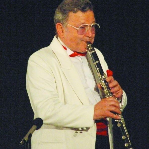 Robert Panek jest twórcą m.in. hejnału miasta Białegostoku