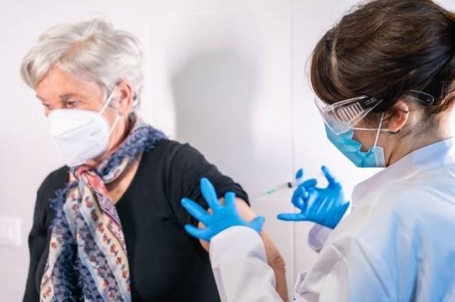 W ramach akcji, której patronuje Kujawsko-Pomorski Urząd Wojewódzki podawane będą szczepionki Johnson&Johnson