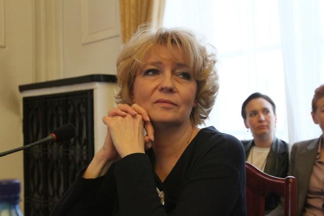Prezydent Hanna Zdanowska została bez poparcia Rady Miejskiej w Łodzi