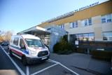Zamknięty SOR w szpitalu na Kamieńskiego. Nie ma komu pracować!