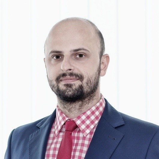 Szymon Juszczyk, Zarządzający Portfelami RDM Wealth Management