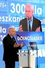 PiS przejmie Dolny Śląsk? Zdecydują Bezpartyjni Samorządowcy