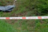 Tajemnicza śmierć w Toruniu. Znaleziono zwłoki mężczyzny. Czy to morderstwo?