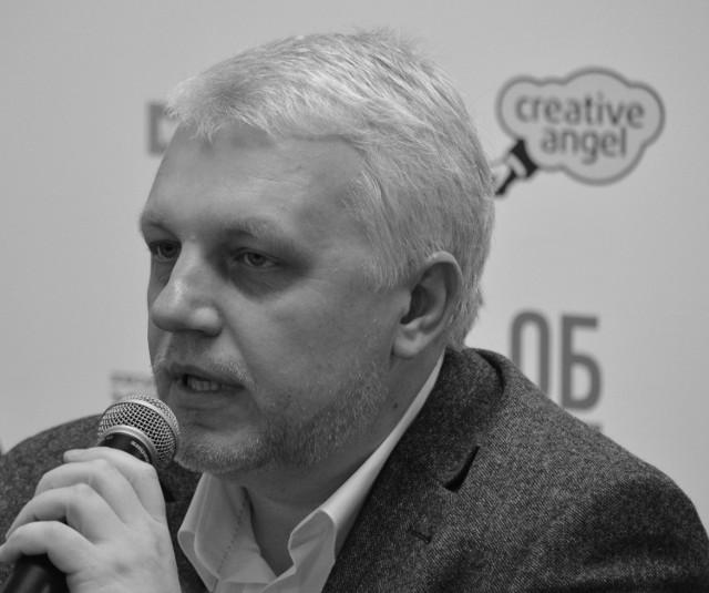 """Dziennikarz Paweł Szeremet ostatnio pracował dla """"Ukraińskiej Prawdy"""". Miał 44 lata"""
