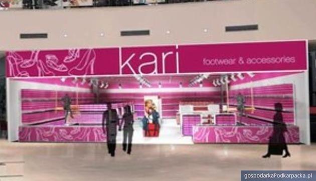 W ciągu trzech lat Kari planuje otworzyć  w Polsce 150 sklepów.