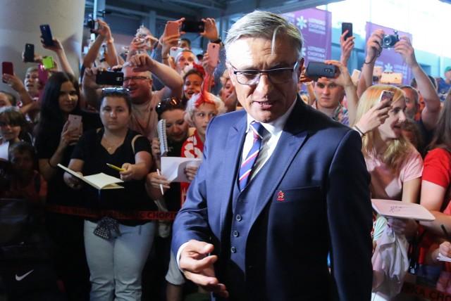 Adam Nawałka pozostanie selekcjonerem reprezentacji Polski