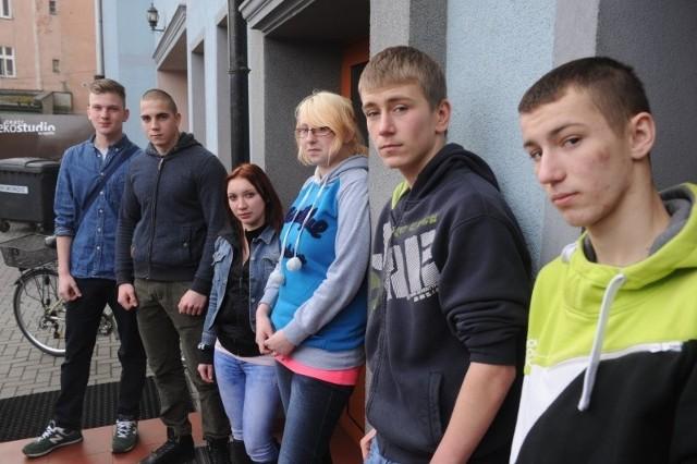 - Taki wyjazd na szkolenie to dla nas życiowa szansa - mówią wychowankowie opolskich OHP.