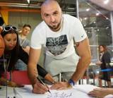 Marcin Gortat: Dobrze zarabiam, ale nie mam 5 mln zł, które leżą na stole