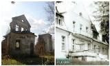 Przepiękny, barokowy pałac w Jasieniu przestał istnieć (ZDJĘCIA)
