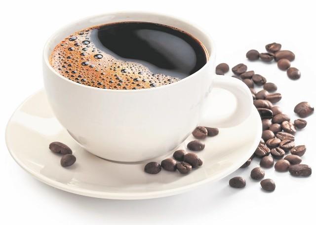 Kawa to jedna z najpopularniejszych używek na świecie i główne źródło kofeiny