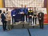 Dwa medale Pucharu Polski reprezentantów KS Wschód Białystok