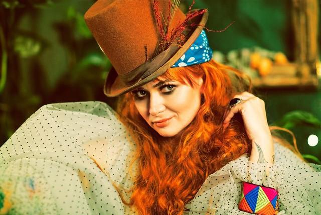 Ania Rusowicz 3 czerwca o godz. 20.00 wystąpi w koncercie online na żywo na profilu MCK na Facebooku.