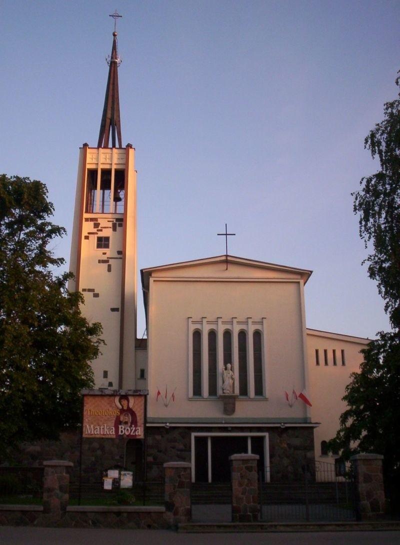 Majowe Smaki Dźwięków Sakralnych w kościele NMP Matki Miłosierdzia