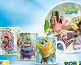 SpongeBob wraca do sieci sklepów POLOmarket [zasady akcji]