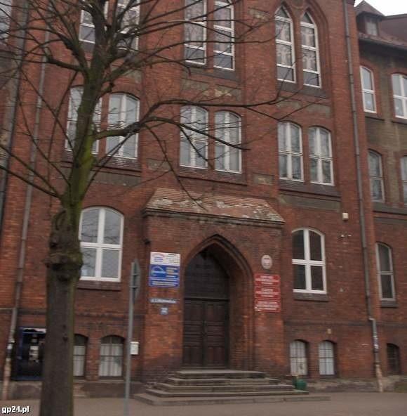 II Liceum Ogólnokształcące w Słupsku