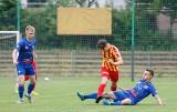 3 liga. Korona II Kielce - Wisła Sandomierz 2:0. Drużyna kielecka zachowała szanse na utrzymanie (ZDJĘCIA)