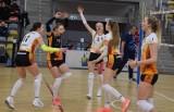 1 liga siatkówki kobiet. Uni Opole wróciło z dalekiej podróży i wygrało w tie-breaku z Solną Wieliczka