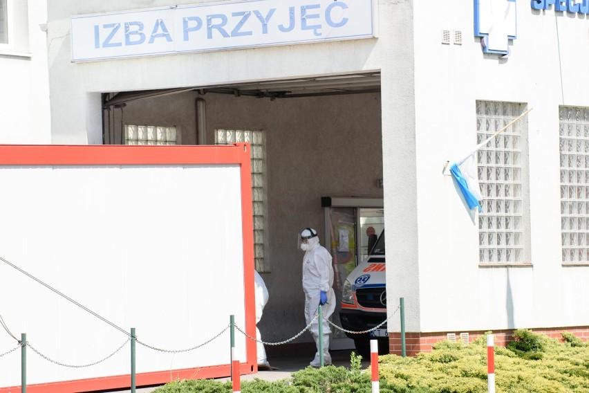 Liczba zakażonych koronawirusem w Polsce to już 81 673 osób.