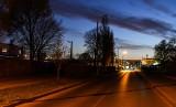 Miasto nie może porozumieć się z Eneą w sprawie oświetlenia. Lampy w Bydgoszczy wciąż nie świecą