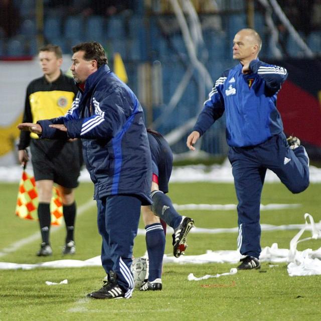 Bogusław Baniak i Bogusław Pietrzak znowu razem?