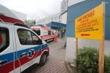 Do szpitali w Szczecinie trafiają coraz ciężej chorzy. Personelu brakuje już dawno, a tlenu i leków?