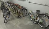 Zatrzymano złodziei, którzy ukradli... 66 rowerów! [ZDJĘCIA]