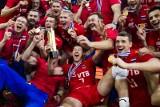 """Eurovolley 2017. Wielkie emocje w finale Niemcy - Rosja. Złoto zdobyła """"Sborna"""""""