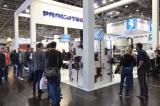 Urządzenia Promotechu przebojem targów w Dusseldorfie