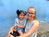 Mieszkałam w Hondurasie, kraju gangów, biedy i niegasnącej nadziei. Nauczyłam się przytulania!