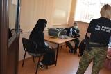 Obywatele Tadżykistanu oraz Litwy nielegalnie przekroczyli granicę polsko-litewską (zdjęcia)