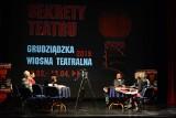 Grudziądzka Wiosna Teatralna 2019. Od poniedziałku rusza sprzedaż karnetów [spektakle, terminy, ceny biletów]