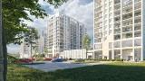 Nowe osiedla mieszkaniowe w Łodzi. Łącznie ponad 1000 mieszkań do 2024 r.