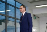 Spotkanie premiera z liderami opozycji ws. koronawirusa. Rząd wydrukuje ulotki ws. koronawirusa po ukraińsku
