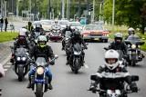 Wypadki z udziałem motocyklistów. Wszystko rozgrywa się w kilku sekundach