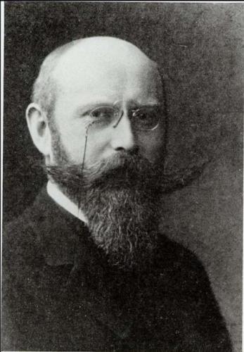 Arthur Nicolaier